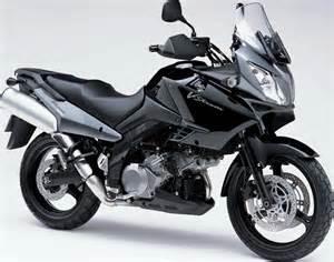 2008 Suzuki V Strom 2008 Suzuki V Strom 650 Moto Zombdrive