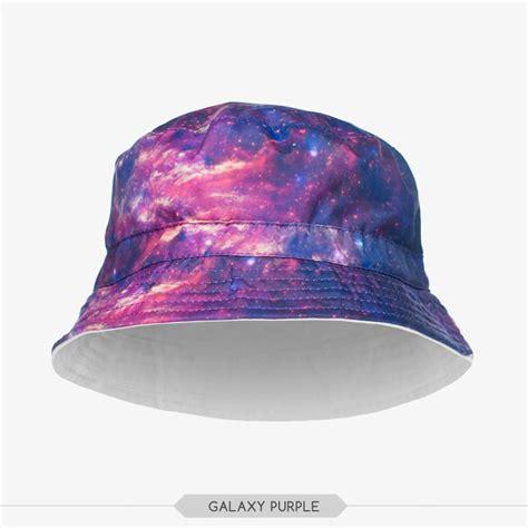 design hat cover women s galaxy weed bucket hat 2015 designer black bucket