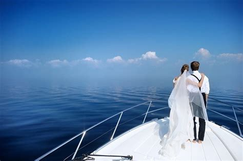 wedding reception locations with yacht view boat six reasons to get married on a yacht boat in mallorca