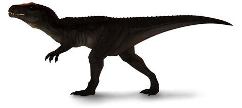 buy jurassic park operation genesis jpog carcharodontosaurus by goldennove on deviantart