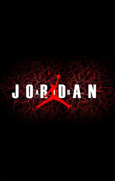 imagenes simbolo jordan jordan wallpapers for iphone wallpapersafari