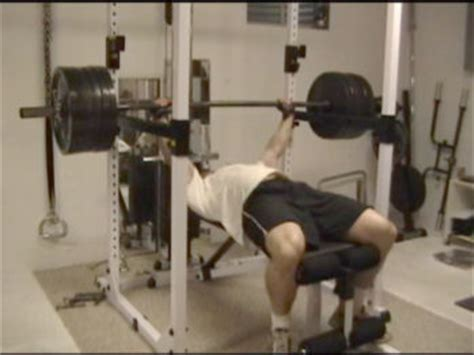 lockout bench press the best chest exercises you ve never heard of 10 things
