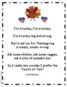 kindergarten thanksgiving poem thanksgiving poems on pinterest thanksgiving writing