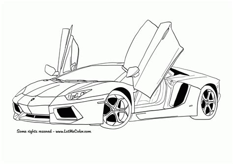 coloring page lamborghini lamborghini coloring pages mobile wallpapers