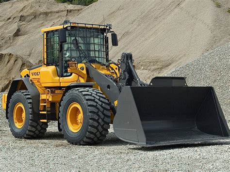 new volvo l70f loaders for sale