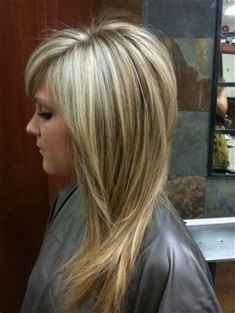 what do lowlights in hair look like pinterest the world s catalog of ideas