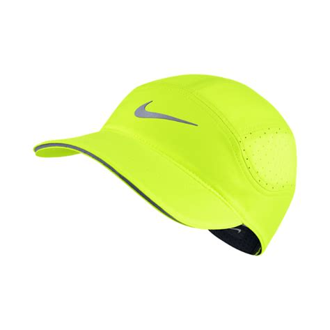 nike aerobill s running hat nike