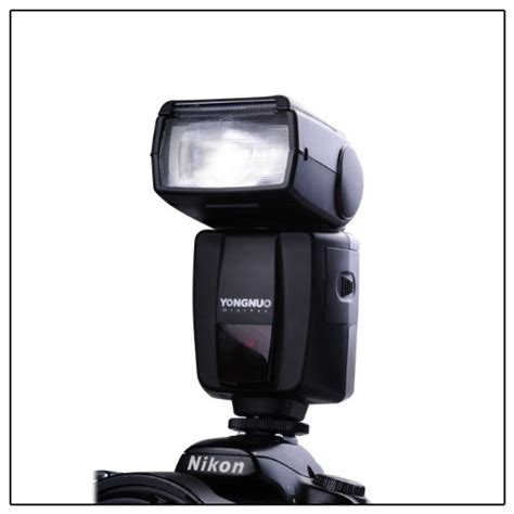 Yongnuo Yn 467 zack is freelance on the cheap yongnuo yn 467 speedlite review