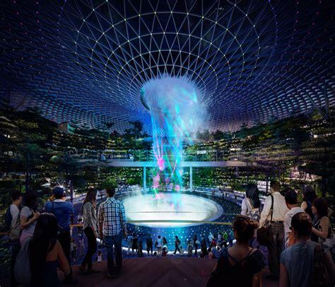 fit  worlds biggest indoor waterfall