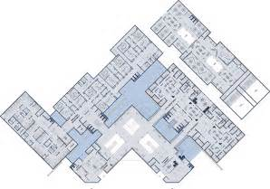 general hospital floor plan general hospital on behance