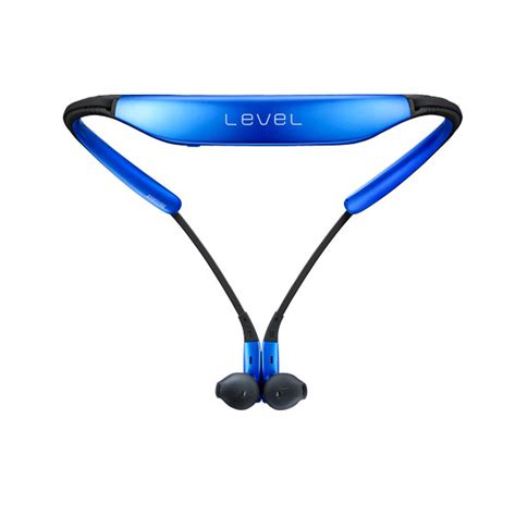 Headset Bluetooth Samsung Level samsung level u bluetooth stereo headset blue au stock ebay