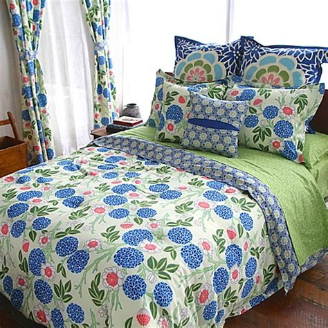 amy butler bedding buy amy butler by welspun kyoto reversible twin twin xl