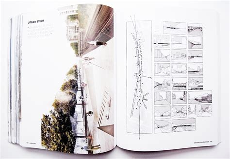 layout architecture book designboom book report architectural diagrams