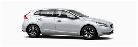 white volvo v40 volvo v40 colours guide and prices carwow