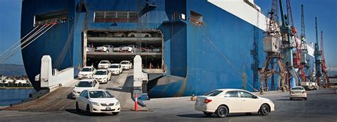 cost   ship  car