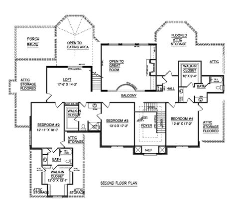 Dream House Blueprints Dream Home Floor Plans Dream Homes 3d Floor Plans Dream