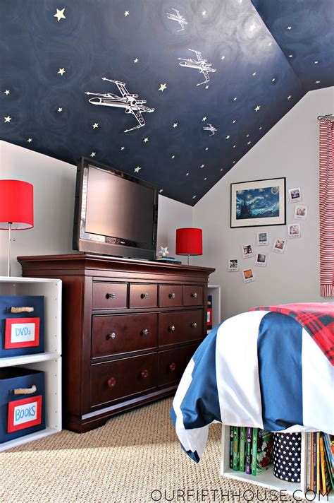 Star Wars Bedroom Decorations Ideas A Guide On Getting | star wars bedroom decorations ideas a guide on getting