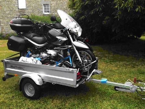 porta moto per cer la remorque porte motos photos