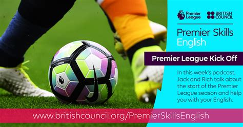epl kick off premier league kick off premier skills english