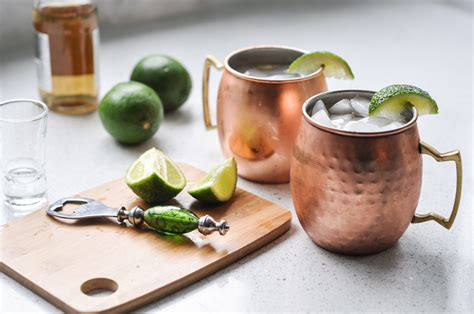 moscow mule moscow mules i get why people love these suburble