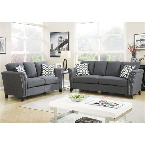 style sofa set the top 5 sofa styles for your home overstock com