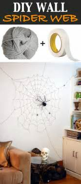 Easy At Home Halloween Decorations by 30 Awesome Diy Halloween Decor Ideas You Can Try This Year