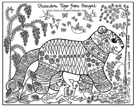 free coloring pages of difficult animals