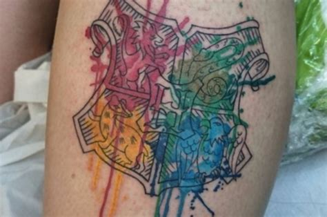 watercolor tattoos reviews show us your watercolor tattoos