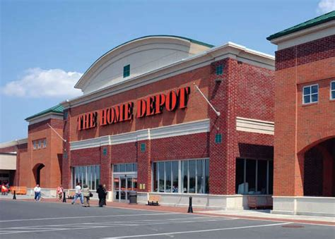Home Depot In Lodi by Jmp Holdings Portfolio Retail