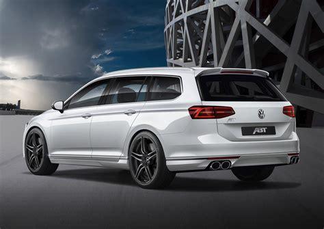 Passat B8 Tuning B B by 2015 Abt Volkswagen Passat B8 Wagon Cars Tuning Wallpaper