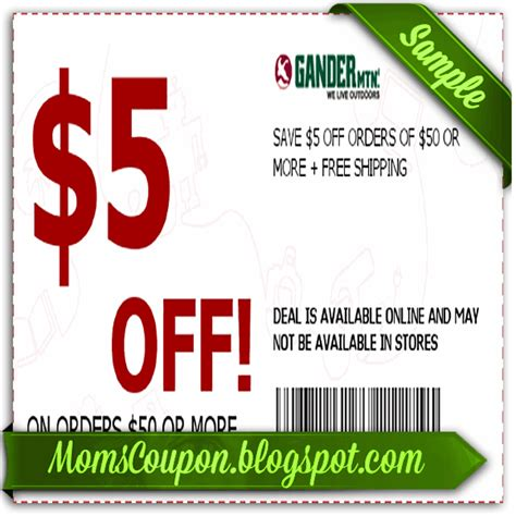 2016 great clips 5 off free printable gander mountain coupons free printable