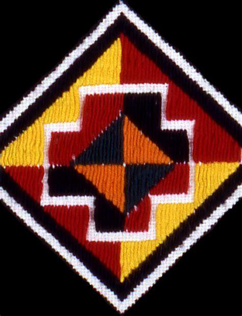 pueblo designs pueblo embroidery culture