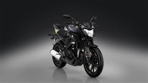 Motorrad 125 Ccm Test 2017 by Mt 125 2017 Moto Yamaha Motor France