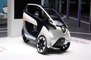Toyota Iroad Cost Toyota I Road Specifications Release Date Price And Specs