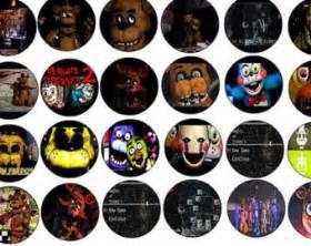 Fnaf en etsy un mercado global de art 237 culos hechos a mano y vintage