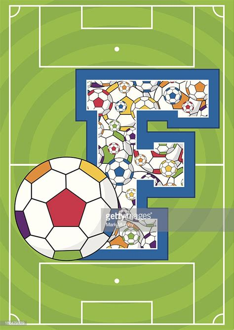 multi size large modern quot european club team logo quot hd football posters home decoration wall chart soccer football learning letter f vector art getty images