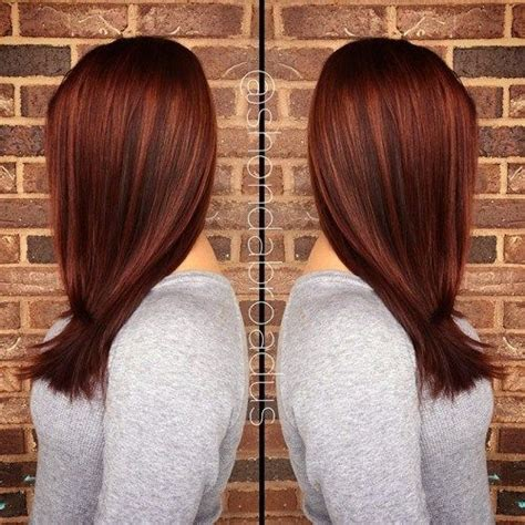 copper brown hair color best 10 copper brown hair ideas on