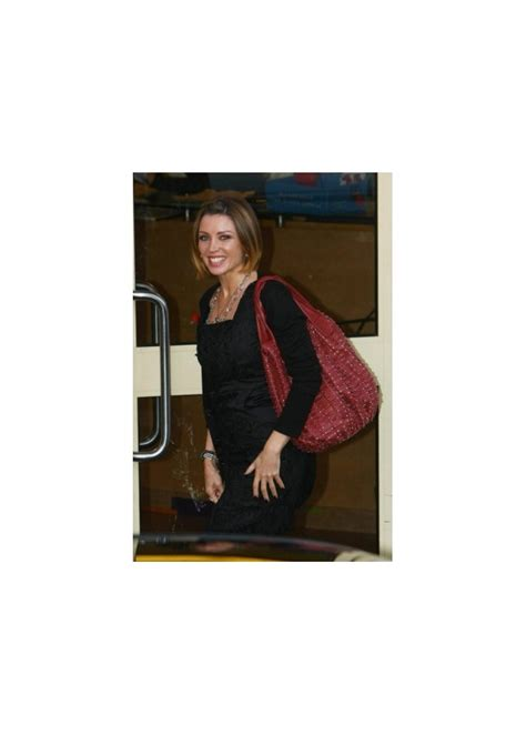And Dannii Minogue Design A Handbag For The Terence Higgins Trust by Buy Bags Studded Stardust Bag