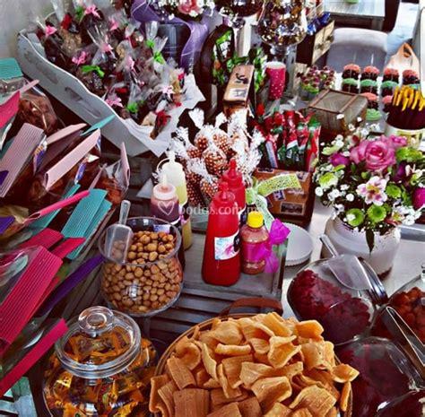 un ano de dulces mesa dulces boda de mesa de dulces lizzy foto 17