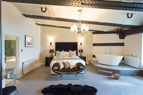 bedroom fort no man s land fort is a hotel that defines a new dimension