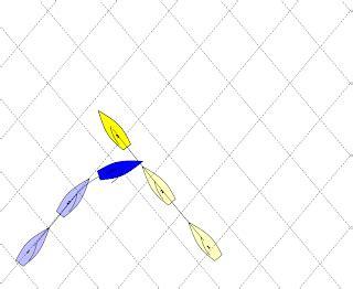 boat drawing program racing rules of sailing look to windward boat scenario