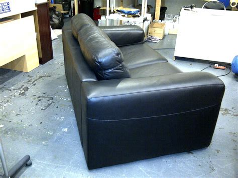 leather sofa repairs leather sofa repairs