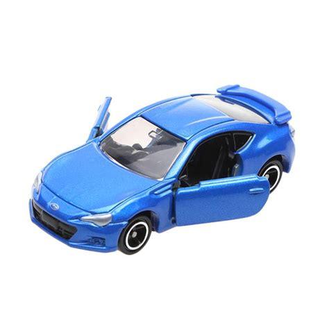 Tomica Reg 120 Subaru Brz 1 jual takara tomy tomica no 120 subaru brz diecast 1 60 harga kualitas terjamin