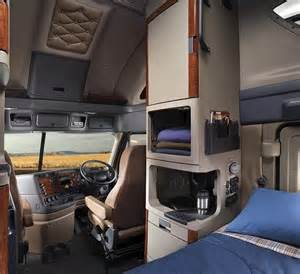 Truck Cab Interior Accessories Truck Driver Worldwide Truck Cabs