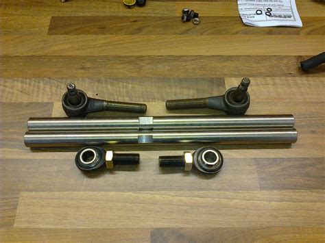 c3 corvette rack and pinion project quot selfmade rack and pinion quot lots of pics page 4
