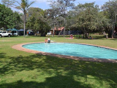 swimmingpool klein klein paradys guest farm