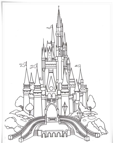 Coloring Page Castle by Free Coloring Pages Of Hogwarts Houses