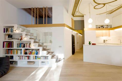 appartment in barcelona modern apartment in barcelona idesignarch interior design