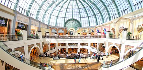 mall of the emirates this is my dubai