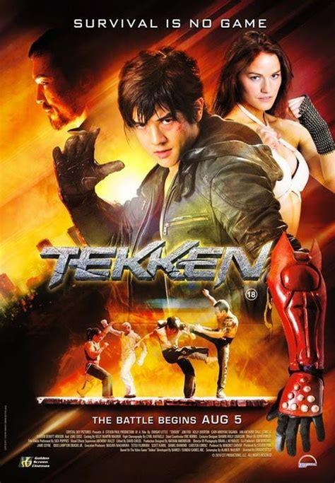 film kolosal hollywood terbaik 2012 hollywood siapkan film tekken baru jagat play